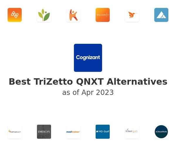 Best TriZetto QNXT Alternatives