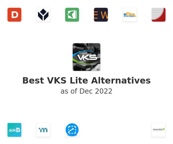 Best VKS Lite Alternatives