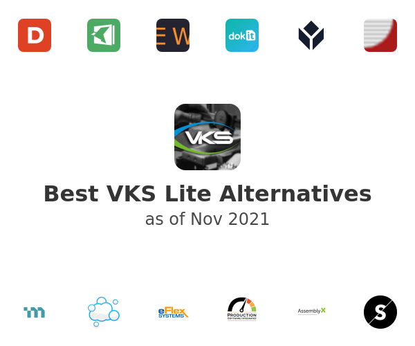 Best VKS Lite Alternatives