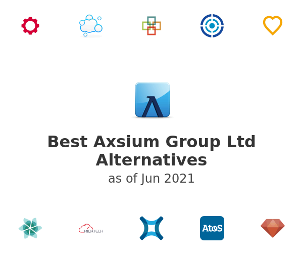 Best Axsium Group Ltd Alternatives