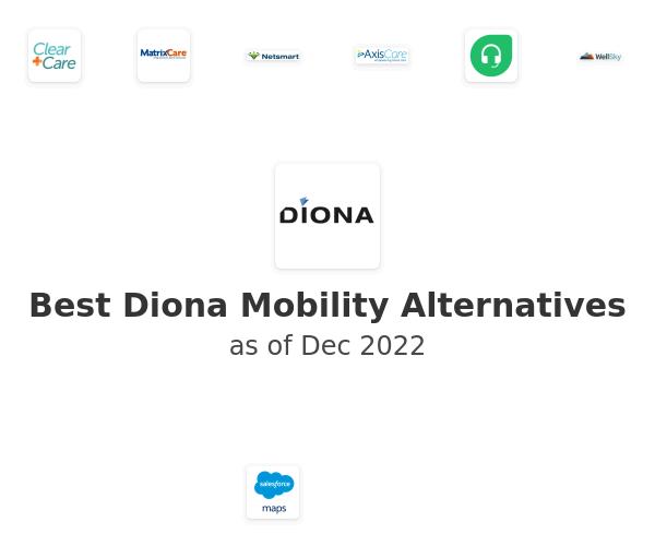 Best Diona Mobility Alternatives