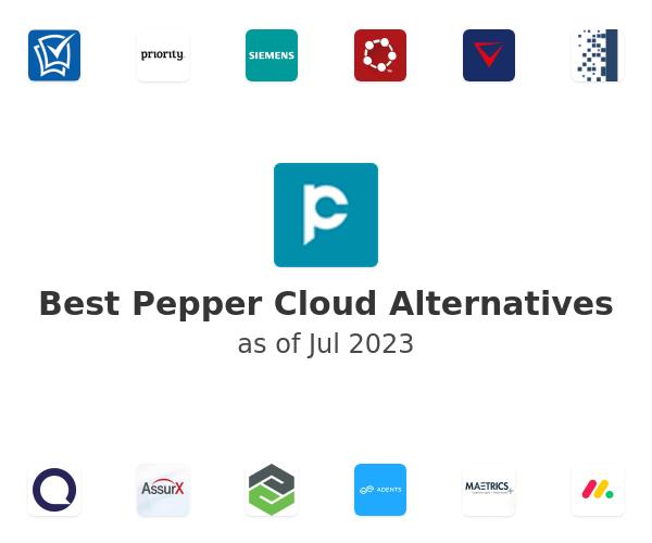 Best Pepper Cloud Alternatives