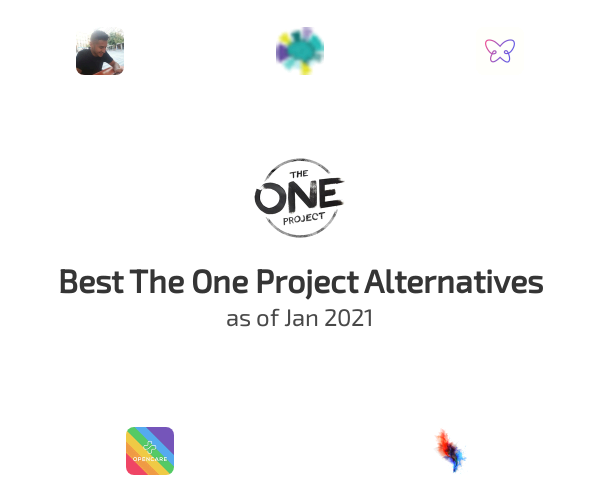 Best The One Project Alternatives