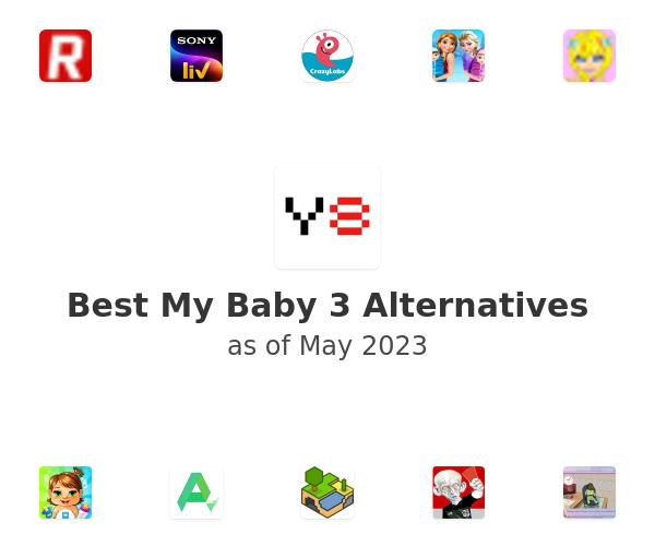 Best My Baby 3 Alternatives