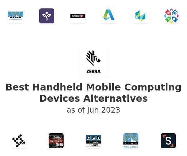Best Handheld Mobile Computing Devices Alternatives