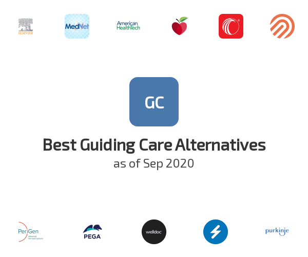 Best Guiding Care Alternatives