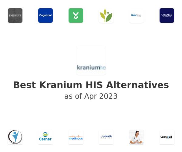 Best Kranium HIS Alternatives