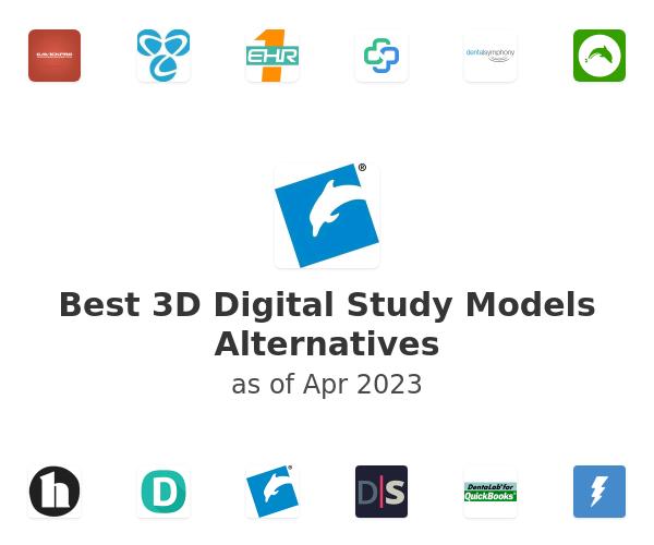 Best 3D Digital Study Models Alternatives