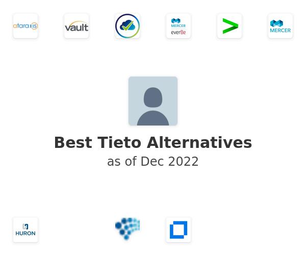 Best Tieto Alternatives