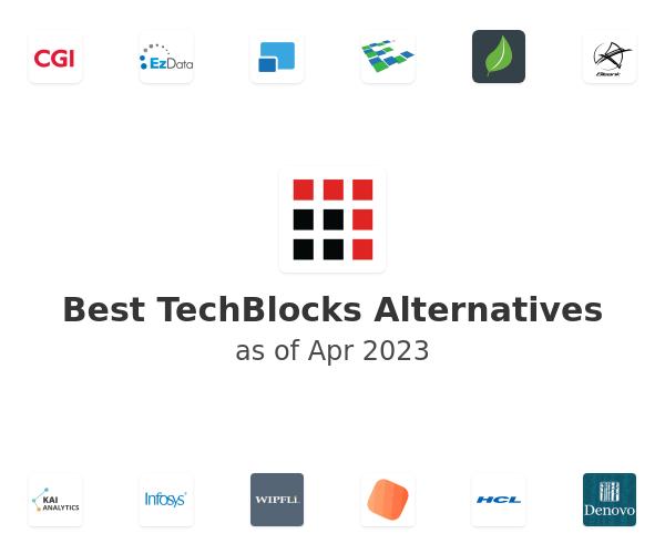 Best TechBlocks Alternatives
