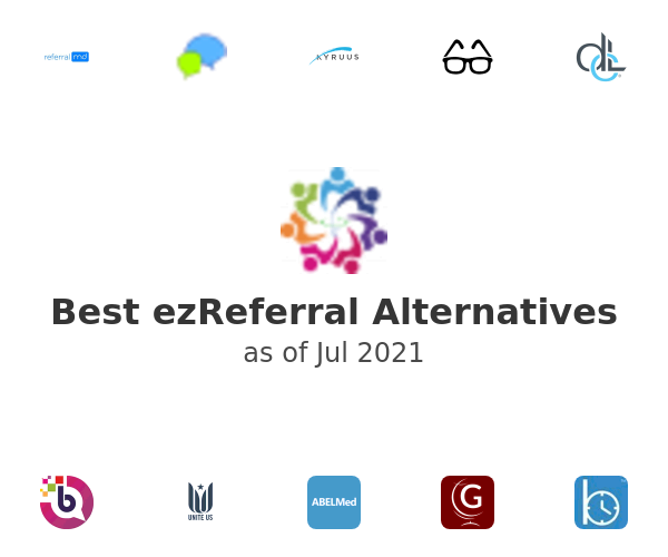 Best ezReferral Alternatives