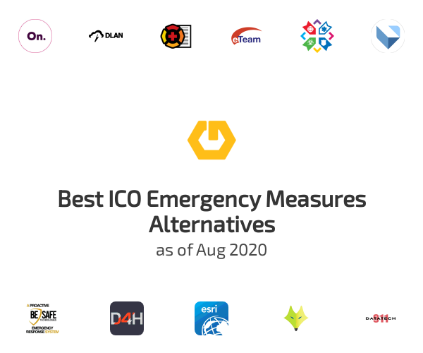 Best ICO Emergency Measures Alternatives