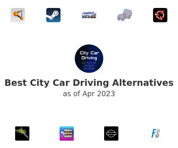 Best City Car Driving Alternatives