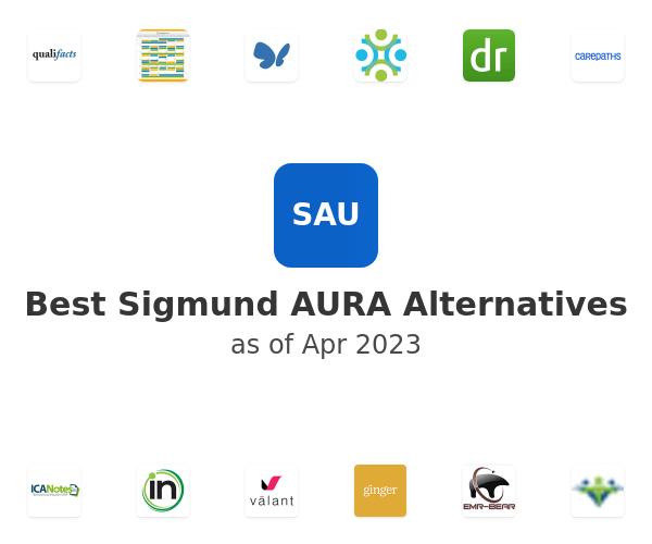 Best Sigmund AURA Alternatives