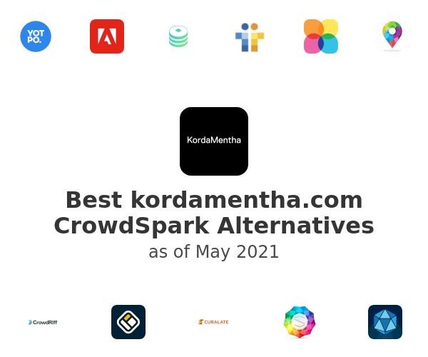 Best CrowdSpark Alternatives