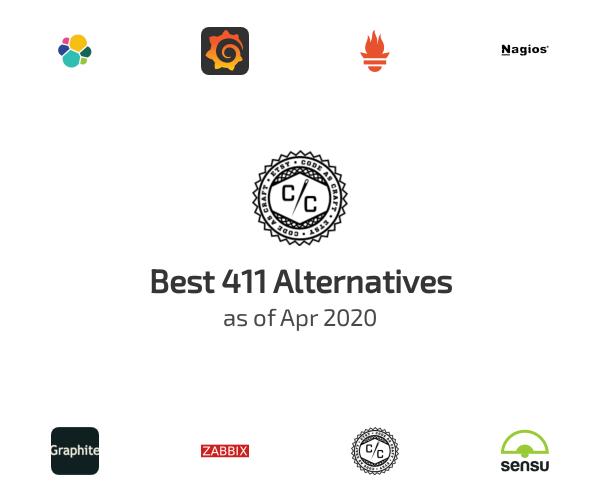 Best 411 Alternatives