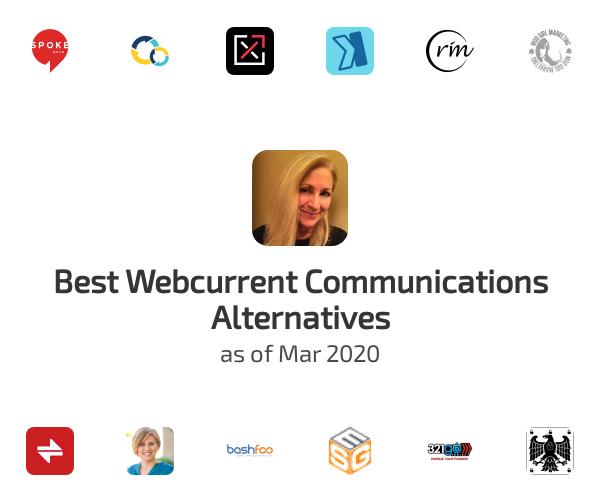 Best Webcurrent Communications Alternatives