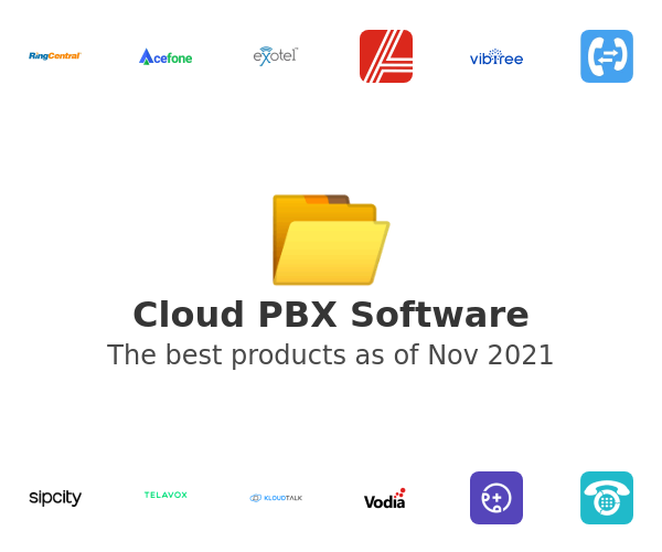 Cloud PBX Software