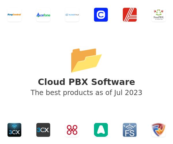 Cloud PBX Software
