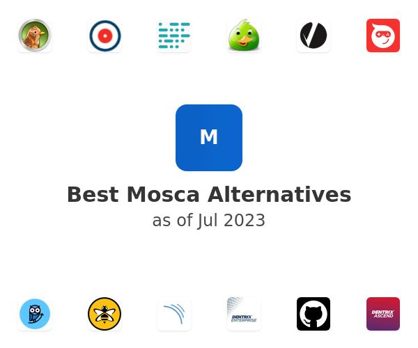 Best Mosca Alternatives