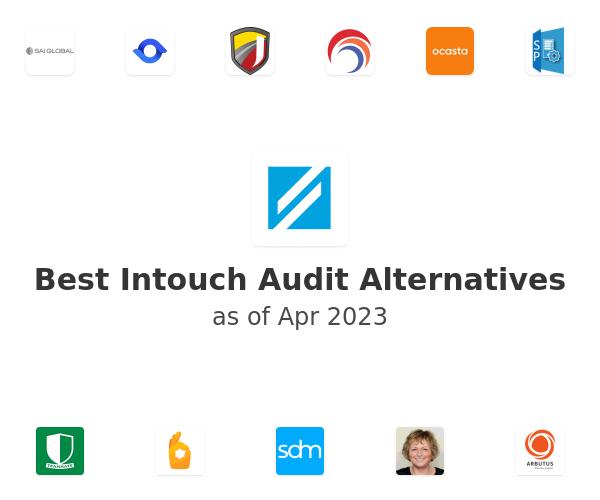 Best Intouch Audit Alternatives