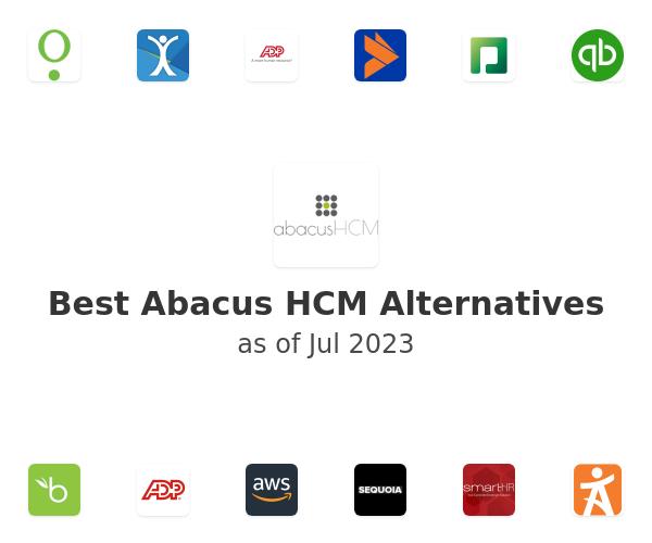 Best Abacus HCM Alternatives