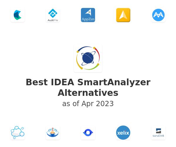Best IDEA SmartAnalyzer Alternatives