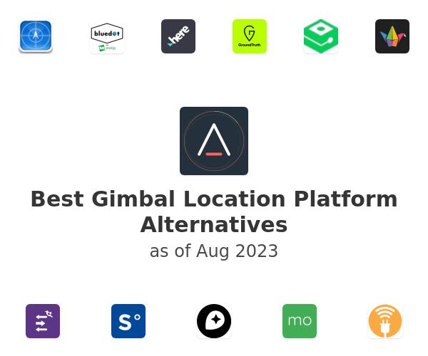 Best Gimbal Location Platform Alternatives