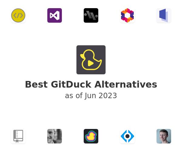 Best GitDuck Alternatives