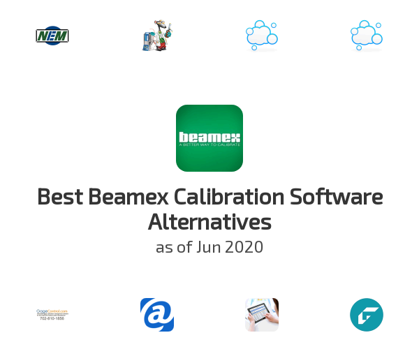 Best Beamex Calibration Software Alternatives
