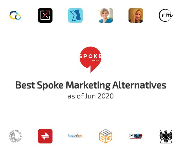 Best Spoke Marketing Alternatives