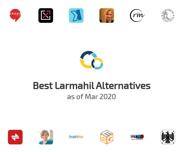 Best Larmahil Alternatives