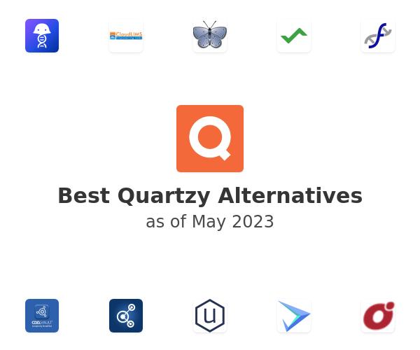 Best Quartzy Alternatives