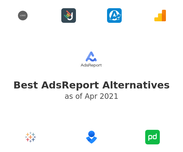 Best AdsReport Alternatives