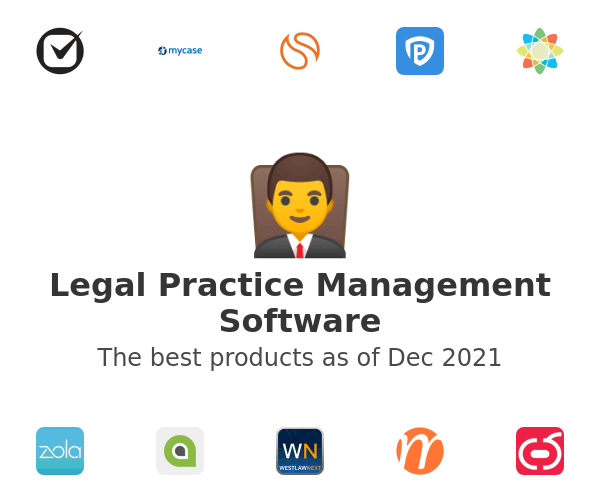 Legal Practice Management Software