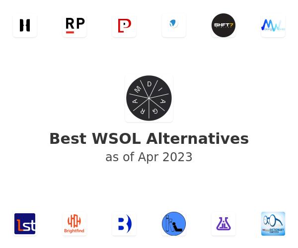 Best WSOL Alternatives
