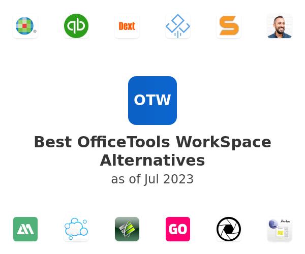 Best OfficeTools WorkSpace Alternatives