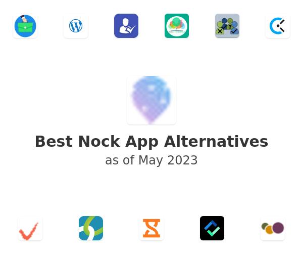 Best Nock App Alternatives