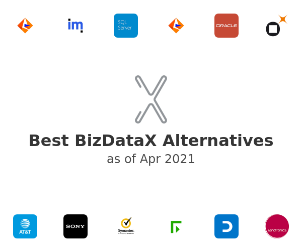 Best BizDataX Alternatives