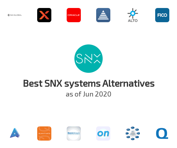 Best SNX systems Alternatives