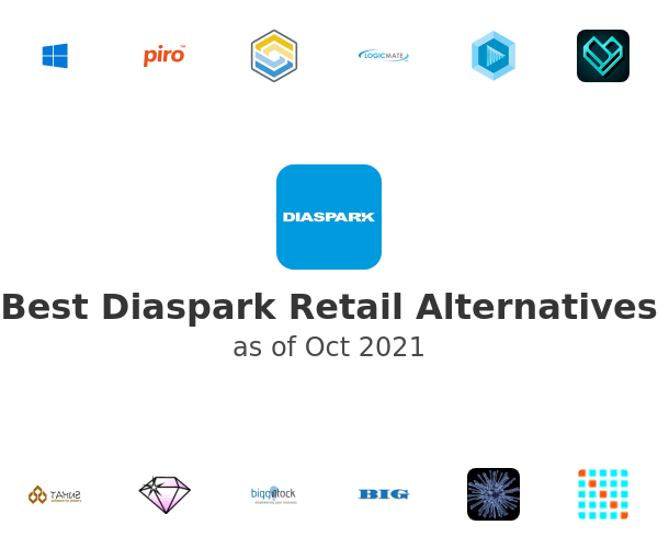 Best Diaspark Retail Alternatives