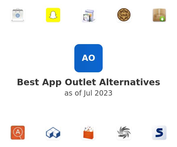 Best App Outlet Alternatives
