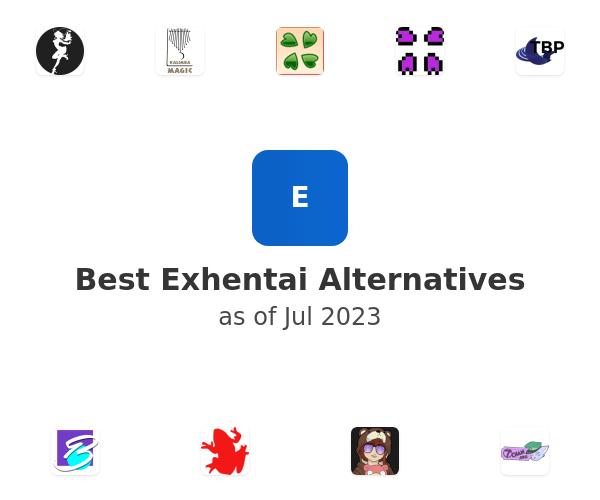 Best Exhentai Alternatives