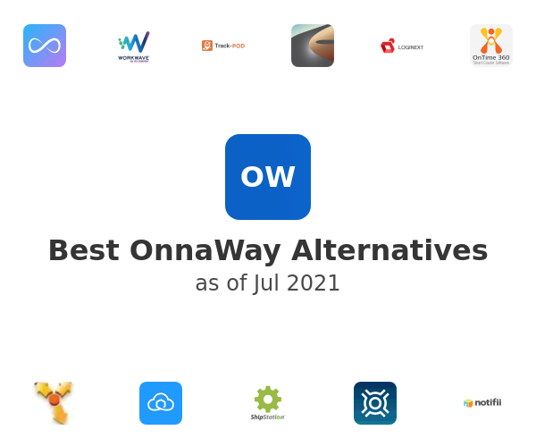 Best OnnaWay Alternatives