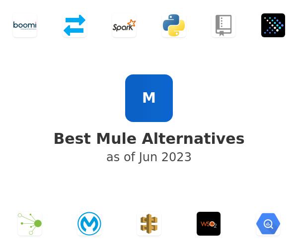 Best Mule Alternatives