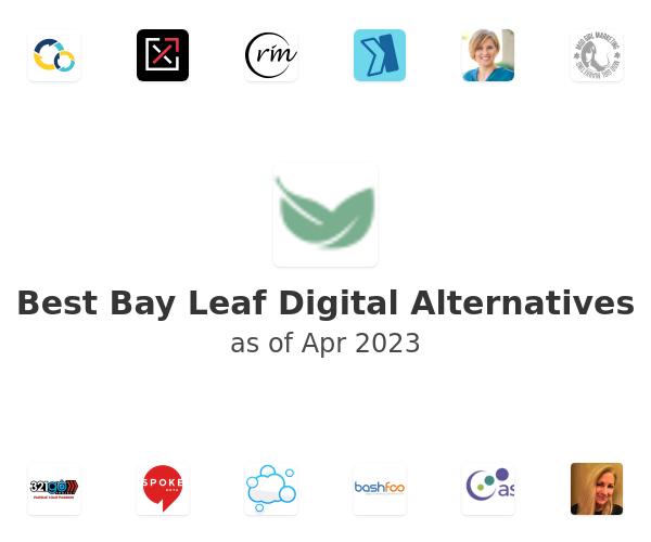 Best Bay Leaf Digital Alternatives