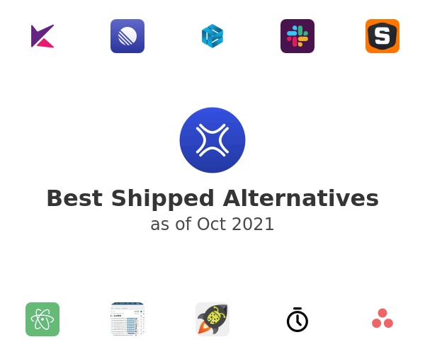 Best Shipped Alternatives