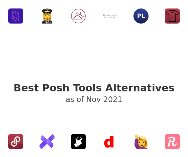 Best Posh Tools Alternatives