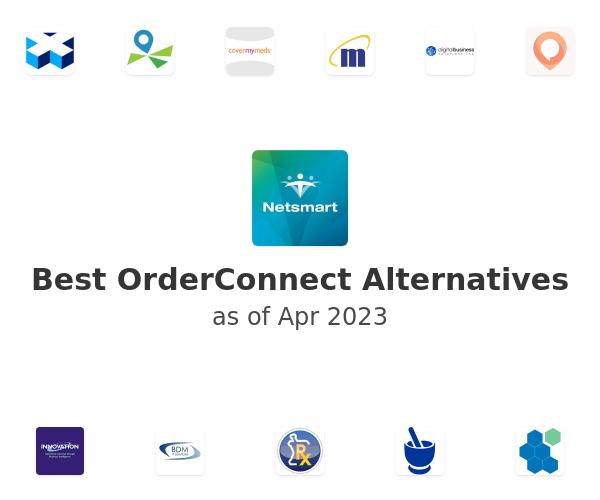 Best OrderConnect Alternatives