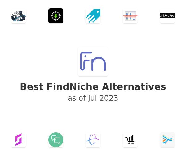 Best FindNiche Alternatives